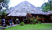 Cumaceba Lodge