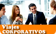 Viajes Corporativo