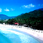 Paquete Islas Margaritas