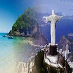 Paquete a Rio Janeiro y Búzios