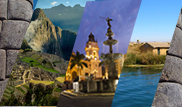 Ruta Mágica Lima-cusco-Puno